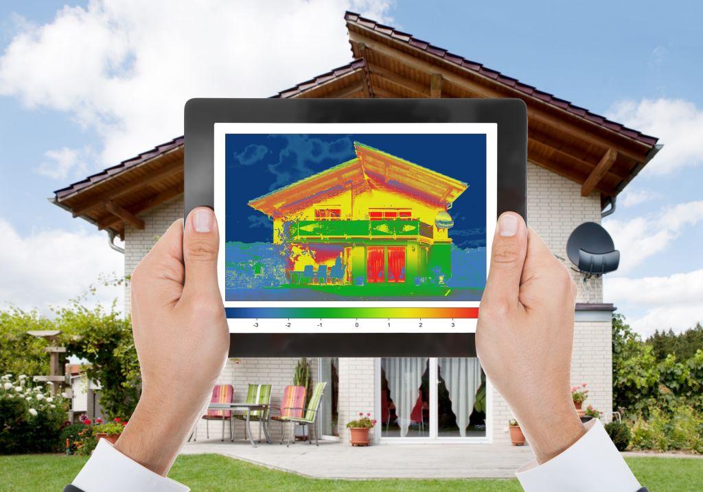 Améliorer l'isolation thermique de vitre copropriété